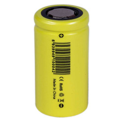 IMR 18350 3.7 v 700 mAh 10.5A CE rechargeable battery