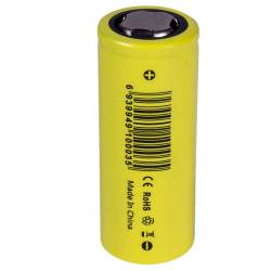 Battery rechargeable 9v MN1604