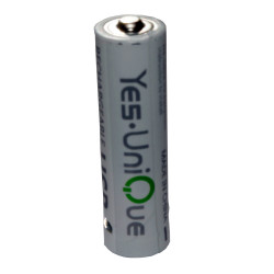 Battery rechargeable 9v 6F22
